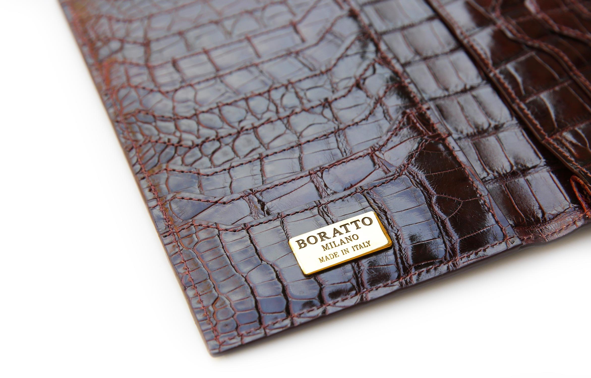 Craftsmanship - Boratto Milano