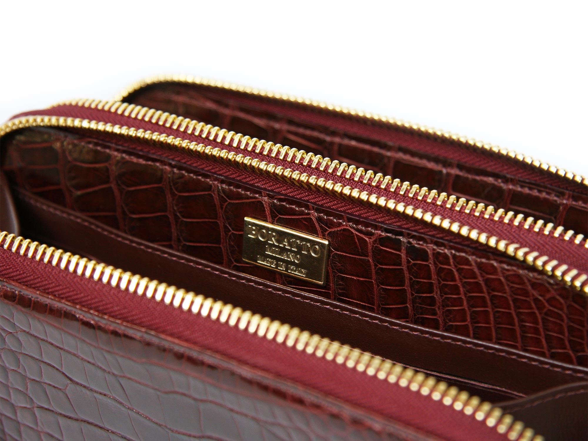 Boratto Milano - Clutch Bag