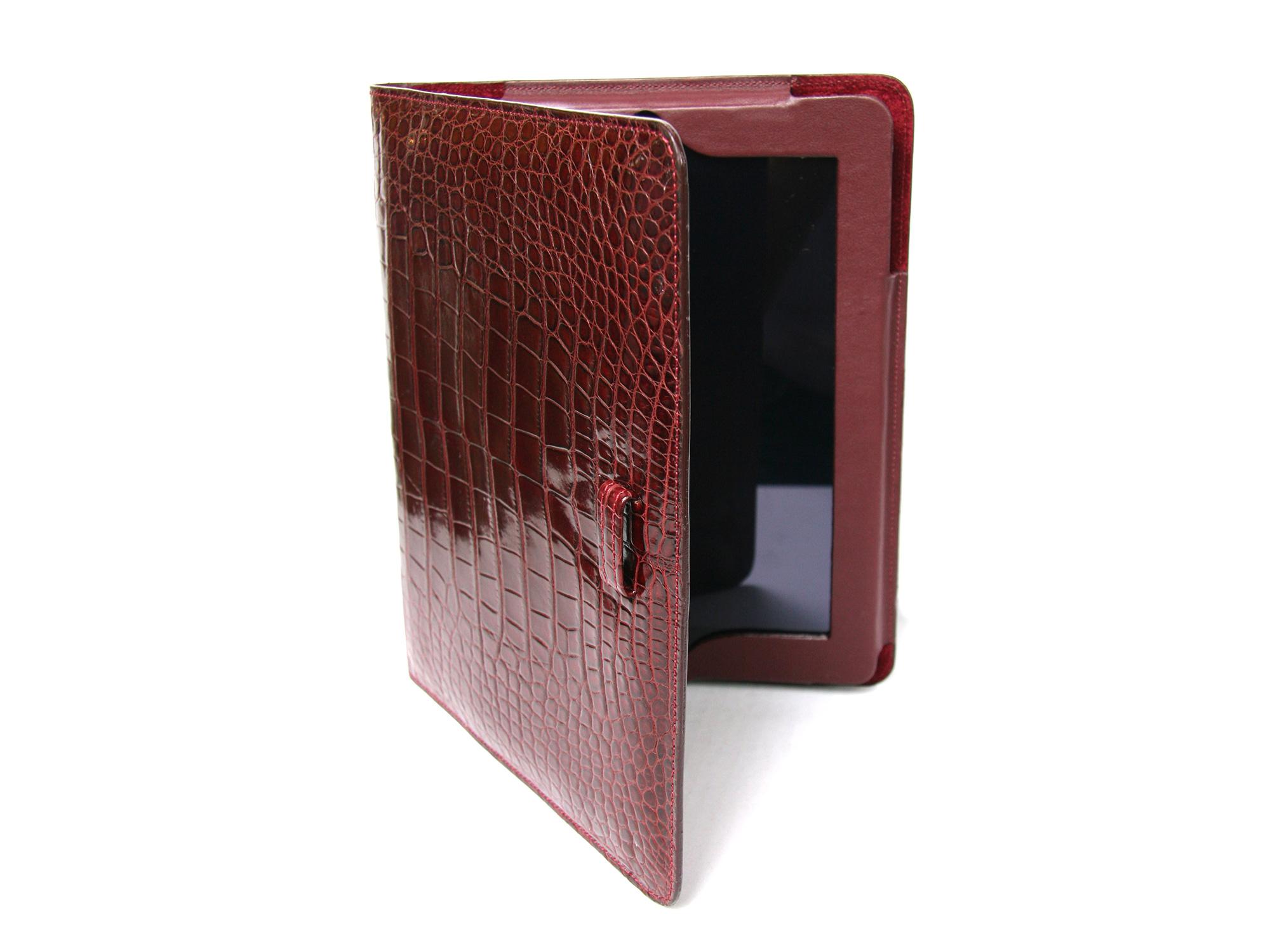 Boratto Milano - iPad Case